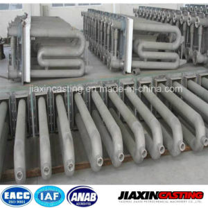 High Temperature Radiant Tubes for Furnace pictures & photos