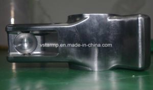 CNC Machining Stainless Steel Part for Customized Machine pictures & photos