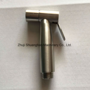Stainless Steel Bidet Sprayer Shattaf pictures & photos