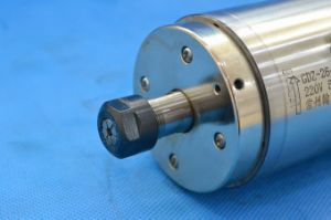 40000rpm Jade Spindle Motor for CNC (GDZ-26) pictures & photos