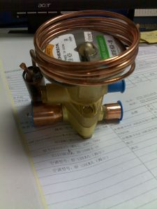 Emerson Refrigeration Parts Emerson Copeland Thermostatic Expansion Valve pictures & photos