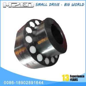 Hzcd Lx Bushed Pin Power Transmission Flexible Coupling pictures & photos