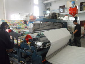 Jc-1500 LDPE Film Extruder Coating Plastic Machine Packing Machine Best Seller pictures & photos