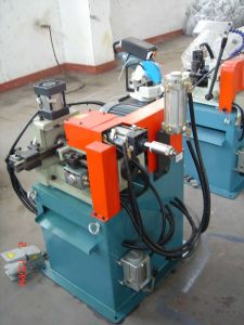 Semi-Automatic Chamfering Machine GM-50A pictures & photos