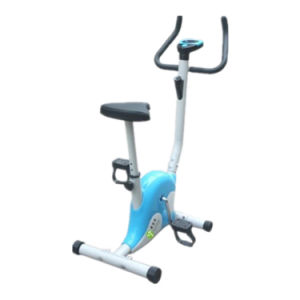 Indoor Fitness Cardio Machine Workout Upright Exercise Bike pictures & photos