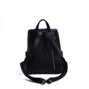 8805. Leather Backpack Ladies′ Handbag Designer Handbags Fashion Handbag Leather Handbags Women Bag pictures & photos