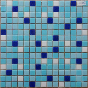 Swimming Pool Tile Mosaic Tile pictures & photos