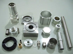 Stainless Steel Machining Parts pictures & photos
