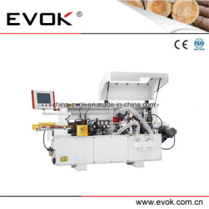 Low Price Furniture Half Automatic PVC Edge Banding Machine (TC-60E) pictures & photos