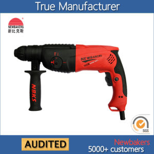 Electric Drill Power Tools Rotary Hammer (GBK2-24ES) pictures & photos