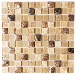 Wall and Floor Tile Nature Stone, Marble Mosaic pictures & photos
