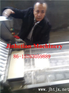 Samosa Sheet Making Machine, Automatic Spring Roll Making Machine pictures & photos