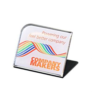 Cmyk Printing Lapel Pin Badge with Epoxy (PB-006) pictures & photos