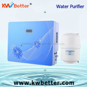 Five Stages RO Water Purifier with Sterilization Peculiar pictures & photos