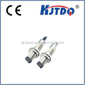 Hot Sales DC Voltage NPN PNP M18 Photoelectric Optic Sensor Switching pictures & photos
