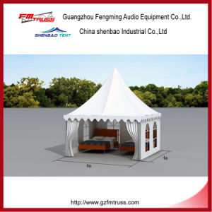 FM Pagoda Designed Tent for Export pictures & photos