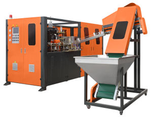 Full Automatic 2 Cavity Pet Bottle Making Line pictures & photos