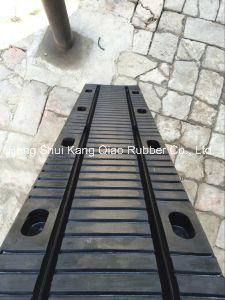 Laminated Rubber Expansion Joint Largement Movement Sold to Argentina with International Standard pictures & photos