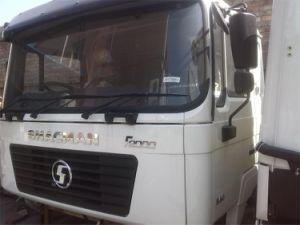 Shacman F2000 Cabin