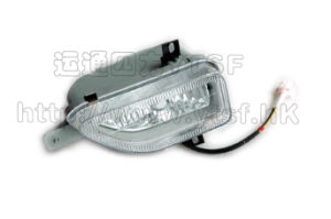 High Quality Foton Atuo Parts Fog Lamp Assembly pictures & photos