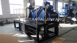 Fine Sand Recovery Machine for Artifical Sand Making Plant pictures & photos