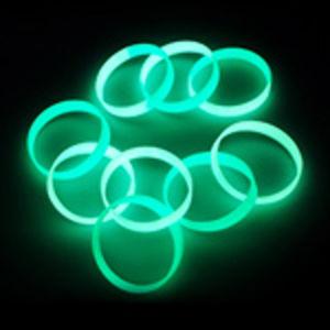 Glow in Dark Wristbands (KG-W0319)