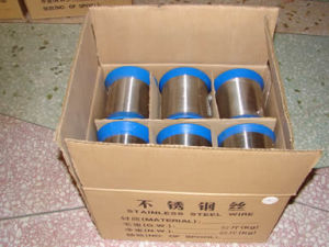 Yaqi Factory Supply Stainless Steel Wire with Lower Price pictures & photos