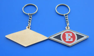 Metal Car Logo Key Chain (ASNY-JL-Key Chain-13040103) pictures & photos