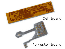 Single Flexible Circuit -02 FPC for Sensor pictures & photos