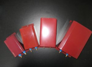 Enslosed Magnetic Ballast for High Intensity Discharge Lamps (QYE-004) pictures & photos