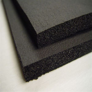 Closed Cell NBR Foam for Automotive pictures & photos