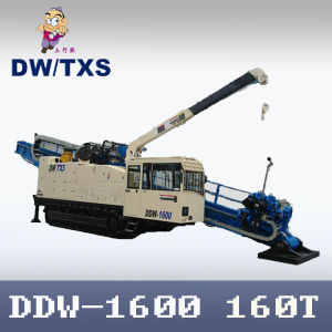 Horizontal Directional Drilling Rig (DDW-1600) pictures & photos