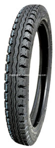 300-18 China Maxtop Factory Motorcycle Tyre pictures & photos