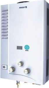 Gas Water Heater (PO-AC09)