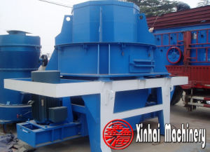 Sand Making Machine With High Quality