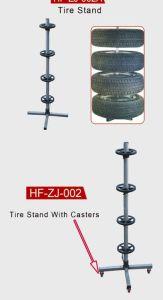 Tire Stand (HF-ZJ-002)