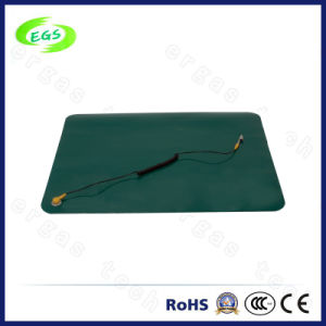 Natural Rubber/Nitrile Rubber ESD Table/Floor Mat pictures & photos