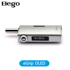 Newest Joyetech Egrip OLED Mod Kit Electronic pictures & photos