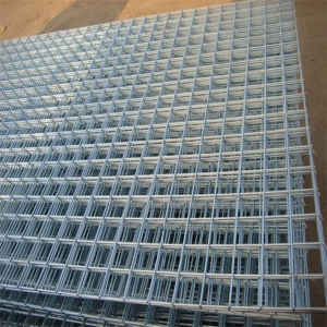 Floor Heating Reinforcement Wire Mesh Panel (ISO9001: 2008, CE, SGS)