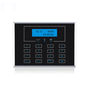 Internal Antenna LCD Wireless Remote Touch Keypad Remote Keyboard pictures & photos