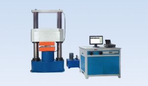 Yaw-5000c Constant Stress Type Pressure Testing Machine