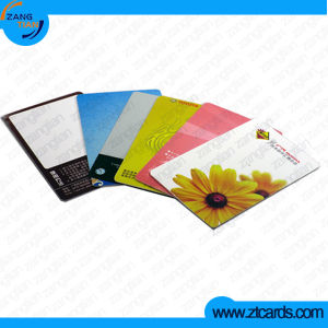 Legic Card, Legic MIM256 Card, Legic MIM 1024 Card