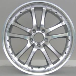 Alloy Wheel Rim (818)