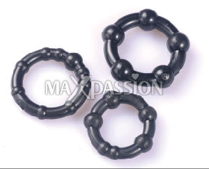 Adult Toys for Men - Power Beads Cock Rings pictures & photos