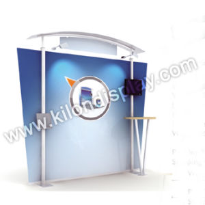 Exhibition Booth Solutions Qf107