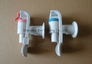 Plastic Tap for Water Dispenser, Plastic Water Valve pictures & photos