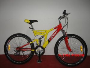 New Product Mountain Bike Men Bicycle (MTB-005) pictures & photos