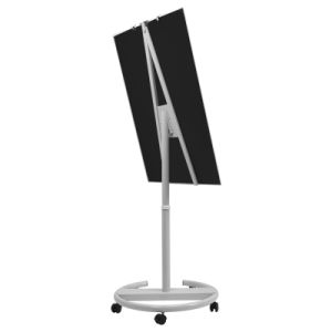 Mobile Magnetic Glass Easel for Office pictures & photos