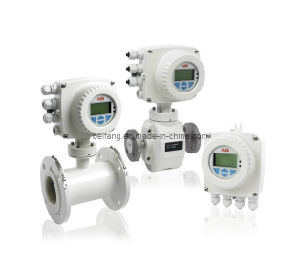 ABB Electro-magnetic Flowmeter pictures & photos