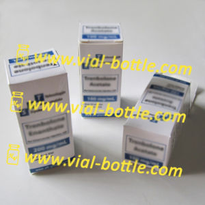 Cardboard Custom Logo Boxes Sample for 10ml Glass Bottles pictures & photos